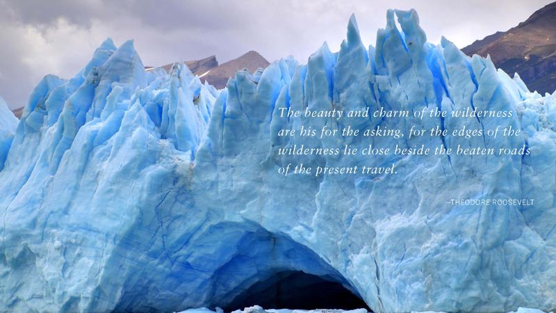 Glacier-image